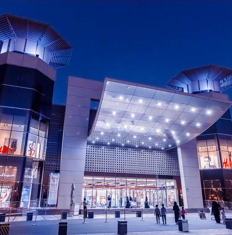 Baniyas | Bawabat Al Sharq Mall